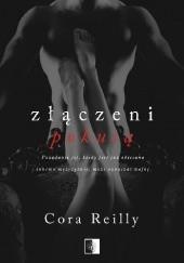 Okładka książki Złączeni pokusą Cora Reilly