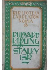 Okładka książki Stalky i Sp.