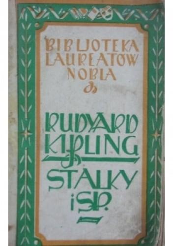 Okładka książki Stalky i Sp. Rudyard Kipling