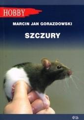 Okładka książki Szczyry Marcin Jan Gorazdowski