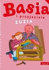 Okładka książki Basia i przyjaciele. Zuzia Zofia Stanecka,Marianna Oklejak