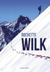 Okładka książki Wilk Jean-Marc Rochette