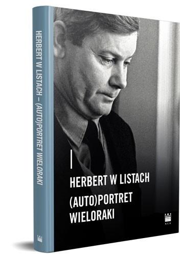 Okładka książki Herbert w listach. (Auto)portret wieloraki Tomasz Korpysz,Wojciech Kudyba