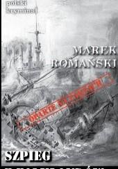 Okładka książki Szpieg z Falklandów