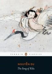 Okładka książki The Song of Kiêu