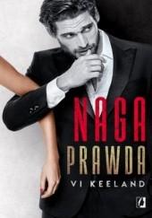Okładka książki Naga prawda Vi Keeland