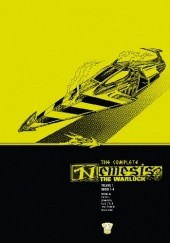 Okładka książki The Complete Nemesis the Warlock vol. 1 Pat Mills,Kevin O'Neill,Bryan Talbot