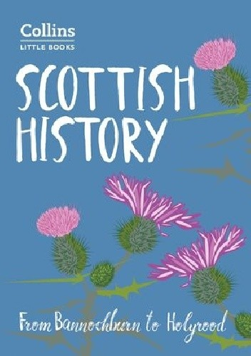 Okładka książki Scottish History John Abernethy
