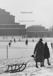 Okładka książki Wrocław. Książka do pisania Mariusz Urbanek