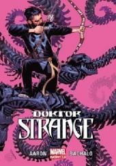 Okładka książki Doktor Strange. Tom 2 Chris Bachalo,Jason Aaron