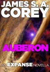 Okładka książki Auberon James S.A. Corey