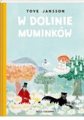 Okładka książki W Dolinie Muminków Tove Jansson