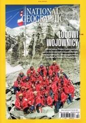 Okładka książki National Geographic 02/2020 (245) Redakcja magazynu National Geographic