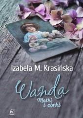 Okładka książki Wanda Izabela M. Krasińska