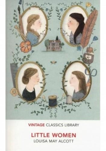 Okładka książki Little Women Louisa May Alcott