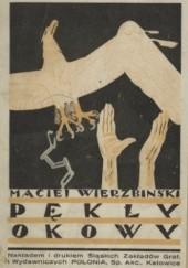Okładka książki Pękły okowy Maciej Wierzbiński
