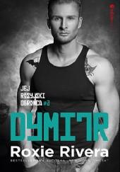 Okładka książki Dymitr