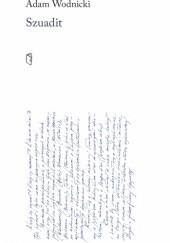 Okładka książki Szuadit