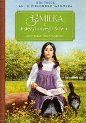 Okładka książki Emilka z Księżycowego Nowiu