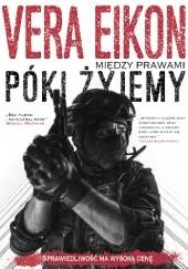 Okładka książki Póki żyjemy Vera Eikon