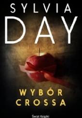 Okładka książki Wybór Crossa Sylvia June Day