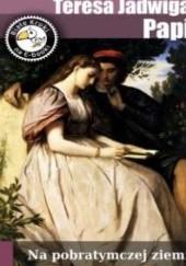 Okładka książki Na pobratymczej ziemi