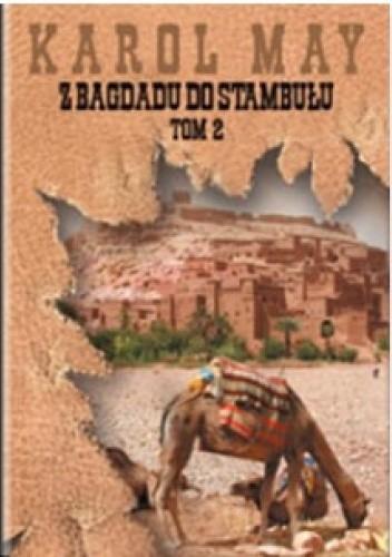 Okładka książki Z Bagdadu do Stambułu tom 2 Karol May