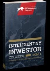 Okładka książki Inteligentny Inwestor XXI wieku Cezary Głuch