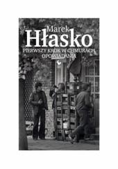 Okładka książki Pierwszy krok w chmurach. Opowiadania Marek Hłasko