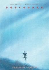 Okładka książki Descender: Powstanie Robotów. Jeff Lemire,Dustin Nguyen