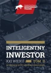 Okładka książki Inteligentny Inwestor XXI wieku - Tom II Cezary Głuch