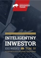 Okładka książki Inteligentny Inwestor XXI wieku - Tom IV Cezary Głuch