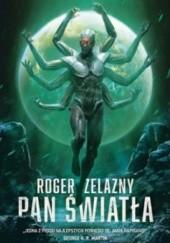 Okładka książki Pan światła Roger Zelazny