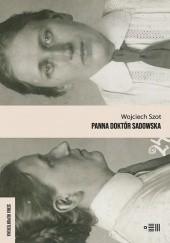 Okładka książki Panna doktór Sadowska
