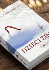 Okładka książki Dzieci zimy
