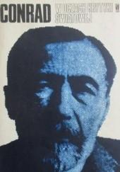 Okładka książki Conrad w oczach krytyki światowej