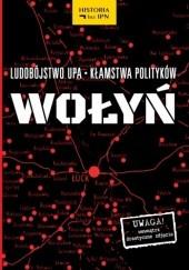 Okładka książki Wołyń Paweł Dybicz