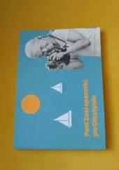 Okładka książki Pani Zosi spacerki po Olsztynie. Fotografie autorstwa Zofii Barankiewicz Zofia Barankiewicz,Jakub Rudnicki