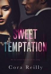 Okładka książki Sweet Temptation Cora Reilly