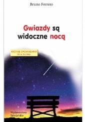 Okładka książki Gwiazdy są widoczne nocą