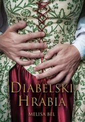 Okładka książki Diabelski hrabia Melisa Bel
