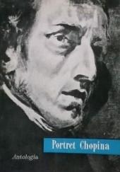 Okładka książki Portret Chopina