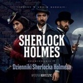 Okładka książki Dzienniki Sherlocka Holmesa Arthur Conan Doyle