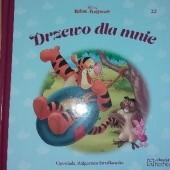 Okładka książki Drzewo dla mnie Małgorzata Strzałkowska