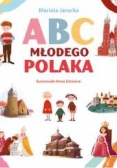 Okładka książki ABC młodego Polaka Mariola Jarocka