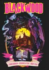 Okładka książki Blackwood Veronica Fish,Evan Dorkin,Andy Fish