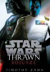 Okładka książki Thrawn. Sojusze Timothy Zahn