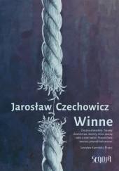 Okładka książki Winne Jarosław Czechowicz
