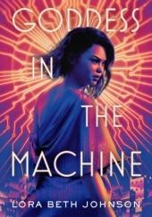 Okładka książki Goddess in the Machine