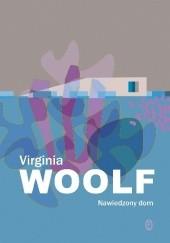 Okładka książki Nawiedzony dom Virginia Woolf